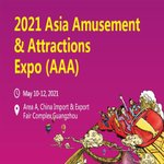 Asia Amusement & Attractions Expo logo