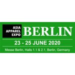 Asia Apparel Expo 2020 logo