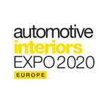 Automotive Interiors Expo 2020 logo