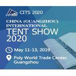 China (Guangzhou) International Tent Show 2020 logo