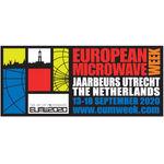 EuMW - European Microwave Week 2020 logo