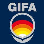 GIFA 2019 logo