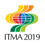 ITMA 2019 logo