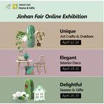 Jinhan Fair Spring logo