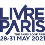 Paris Book Fair 2021 logo