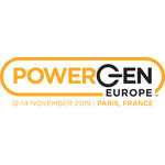 POWERGEN Europe 2019 logo
