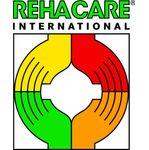 REHACARE International 2019 logo