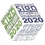 SGI Dubai 2020 logo