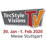 TV TecStyle Visions 2020 logo