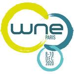 WNE 2020 logo