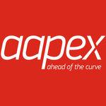 AAPEX 2020 logo