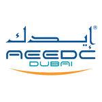 AEEDC Dubai 2021 logo