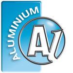 ALUMINIUM 2021 logo
