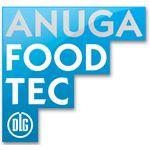 Anuga FoodTec logo