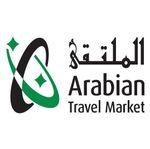 Arabian Travel Market 2020 logo