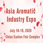Asia Aromatic Industry Expo logo