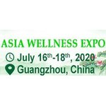 Asia Wellness Expo 2020 logo