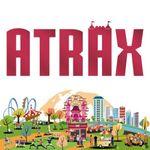 ATRAX 2021 logo