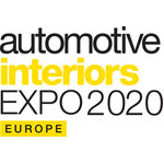 Automotive Interiors Expo 2021 logo