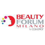 BEAUTY FORUM MILANO 2019 logo
