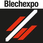 Blechexpo 2019 logo