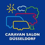 Caravan Salon 2020 logo