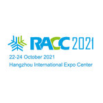 China International Air-Conditioning, Ventilation, Refrigeration and Cold Chain Expo 2021 logo