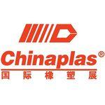 CHINAPLAS logo