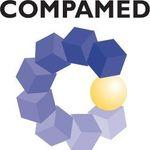 COMPAMED 2020 logo