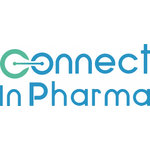 Connect in Pharma logo