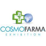 Cosmofarma 2020 logo