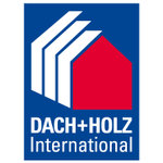 DACH+HOLZ International 2022 logo