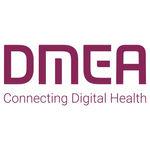 DMEA 2021 logo