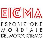 EICMA 2021 logo