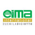 EIMA International 2021 logo