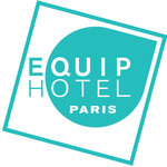 EquipHotel 2020 logo