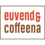 Eu'Vend & coffeena 2020 logo