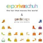 Expo Riva Schuh & Gardabags Winter 2021 logo