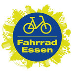 Fahrrad Essen 2020 logo