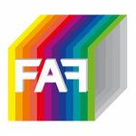 Farbe, Ausbau & Fassade 2022 logo