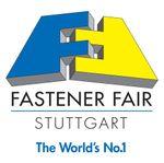 Fastener Fair Stuttgart 2021 logo