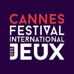 Festival International des Jeux Cannes logo
