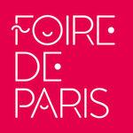 Foire de Paris 2020 logo