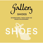 Gallery Shoes Spring 2020 logo