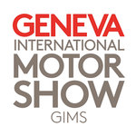 Geneva International Motor Show 2020 logo