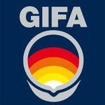 GIFA 2023 logo