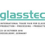 glasstec 2021 logo