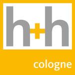 h+h Cologne 2021 logo