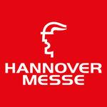 Hannover Messe 2021 logo