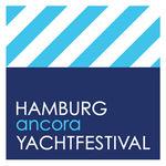 Hamburg ancora YACHTFESTIVAL 2020 logo